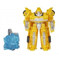 Set de joaca robot Bumblebee Transformers Bumblebee Energon Igniters Power Plus Series