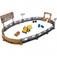 Set de joaca Smash & Crash Derby Cars 3 Story Sets