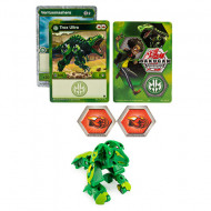 Set de joaca Trox Ultra Bakugan Armored Alliance