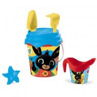 Set jucarii pentru nisip Bing 6 piese Mondo Toys