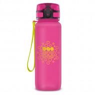 Sticla pentru apa mata Roz-Inchis Ars Una 800 ml