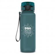 Sticla pentru apa mata Verde-Inchis Ars Una 800 ml