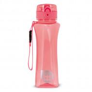 Sticla pentru apa Roz-Inchis Ars Una 500 ml