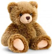 Urs de plus Bertie Keel Toys 25 cm - doua variante