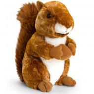 Veverita de plus Keel Toys 21 cm