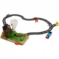Set de joaca Twisting Tornado Thomas & Friends Track Master