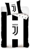Lenjerie pat FC Juventus 160x200 cm JT172001