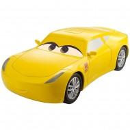 Masinuta cu sunete si lumini Cruz Ramirez Disney Cars 3