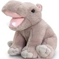 Hipopotam de plus 25 cm