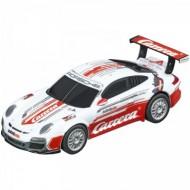"""Masinuta Porsche GT3 Lechner Racing """"Carrera Racing Taxi"""" Carrera GO"""