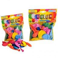 Baloane de petrecere colorate 24 bucati