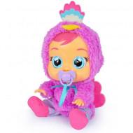 Bebelus interactiv Lizzy Cry Babies