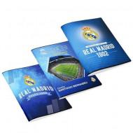 Caiet de matematica A4 Real Madrid 40 pagini