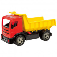 Camion galben sau albastru Lena 62 cm