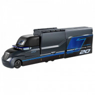 Camion Gale Beaufort cu lansator Cars