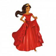 Figurina Elena din Avalor in rochie de bal Bullyland