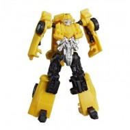 Figurina robot Bumblebee Camaro Transformers Bumblebee Energon Igniters Speed Series
