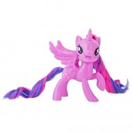 Figurina Twilight Sparkle in cutie My Little Pony