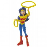 Figurina Wonder Girl Superhero Girls