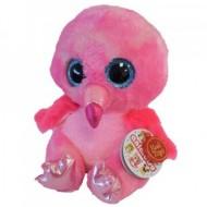 Flamingo de plus Animotsu Ochi Mari 25 cm