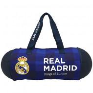 Geanta sport de umar in forma de minge Real Madrid