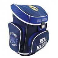 Ghiozdan ergonomic compact FC Real Madrid 38 cm
