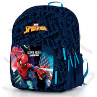 Ghiozdan ergonomic Spiderman Spirit 40 cm
