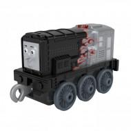 Locomotiva metalica Diesel Thomas si Prietenii GYV64