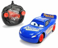 Masinuta cu telecomanda Fabulosul Fulger McQueen Turbo Racer Disney Cars 3