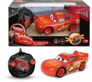 Masinuta cu telecomanda Fulger McQueen Turbo Racer Disney Cars 3