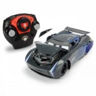 Masinuta cu telecomanda Jackson Storm Crash Car Disney Cars 3