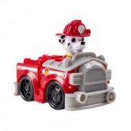 Masinuta de pompieri Marshall Patrula Catelusilor