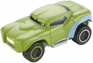 Masinuta mecanica Hulk Flip Fighters Hot Wheels