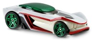 Masinuta metalica The Joker GT Hot Wheels