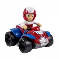 Masinuta Ryder Rescue Racer Patrula Catelusilor
