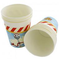Pahare de hartie pentru petrecere Toy Story 4