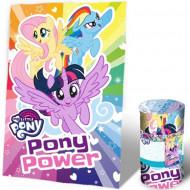 Patura My Little Pony 150x100 cm