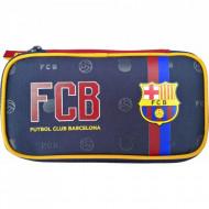 Penar etui dreptunghiular neechipat Barcelona