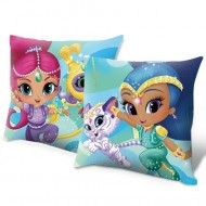 Perna patrata Shimmer and Shine