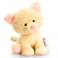 Pisica de plus Pippins 14 cm