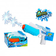 Pistol cu apa Aqua Quest 22 cm