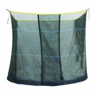 Plasa siguranta trambulina inSPORTline Basic 244 cm pentru 4 stalpi