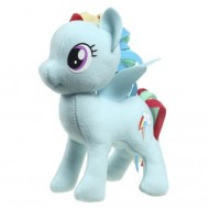 Ponei de plus Rainbow Dash My Little Pony Hasbro 13 cm