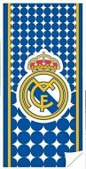 Prosop de plaja Real Madrid albastru 140x70 cm RM171155-R