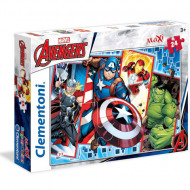 Puzzle Maxi Avengers Clementoni 24 piese