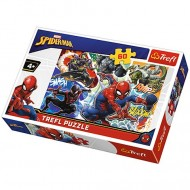 Puzzle Spiderman 60 piese