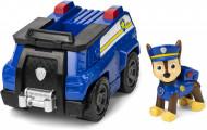 Set de joaca Chase Patrol Cruiser Patrula Catelusilor
