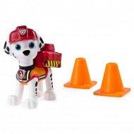 Set de joaca Construction Marshall Patrula Catelusilor Ultimate Rescue