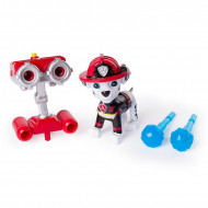 Set de joaca Marshall Fire Rescue Patrula Catelusilor Ultimate Rescue