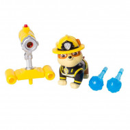 Set de joaca Rubble Fire Rescue Patrula Catelusilor Ultimate Rescue